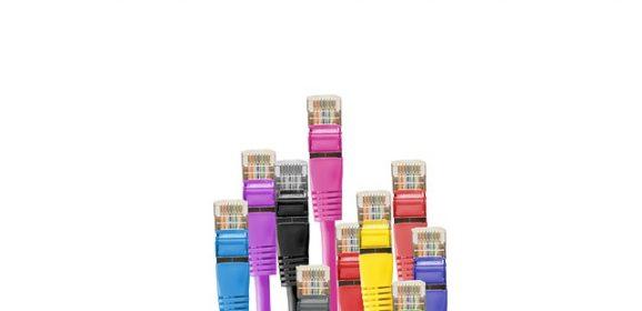 Specifieke kenmerken van verschillende netwerkkabels